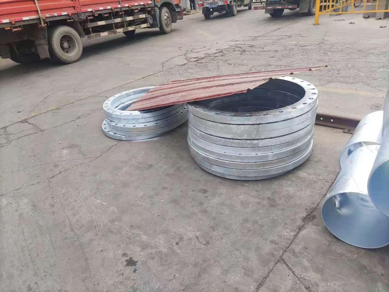 徽州区3pe防腐螺旋钢管现货价格