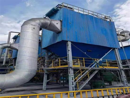 江门鹤山工厂设备回收价格涨涨(钢结构厂房拆除回收)-技术操作流程