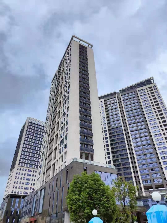 李朗城市广场深圳布吉村新独立红本房优缺点剖析。