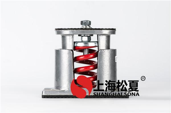 广西ztg型阻尼弹簧减震器良好的服务