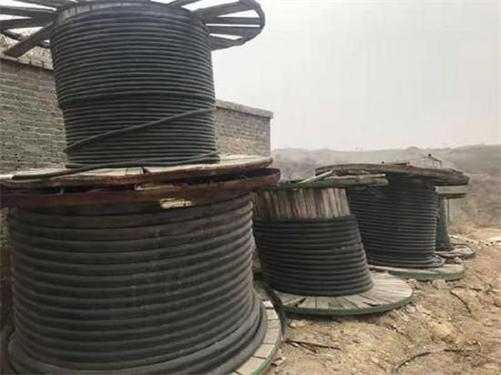 新闻-珠海香洲区电线回收高价上门