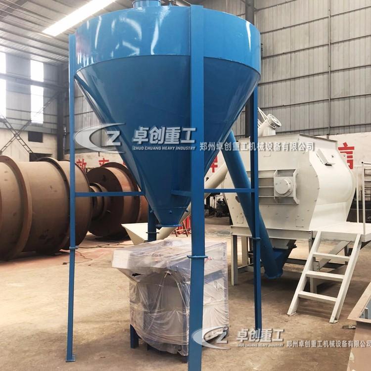 绵阳保温砂浆设备0.5吨卧式【郑州卓创重工】