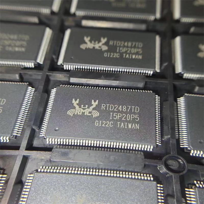 长期收购NXP逻辑IC电子料