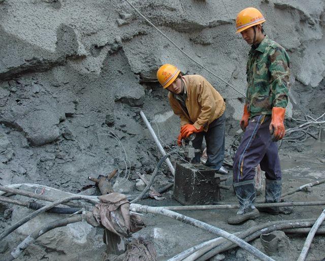 峰峰矿地基沉降灌浆加固公司欢迎来电咨询