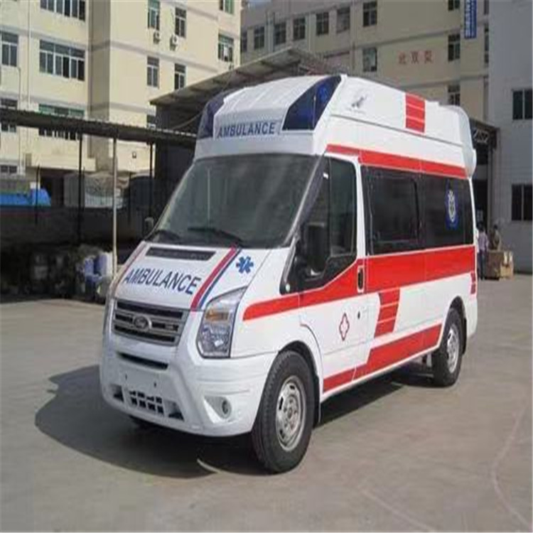 鸡西长途跨省120救护车转运-各种转院