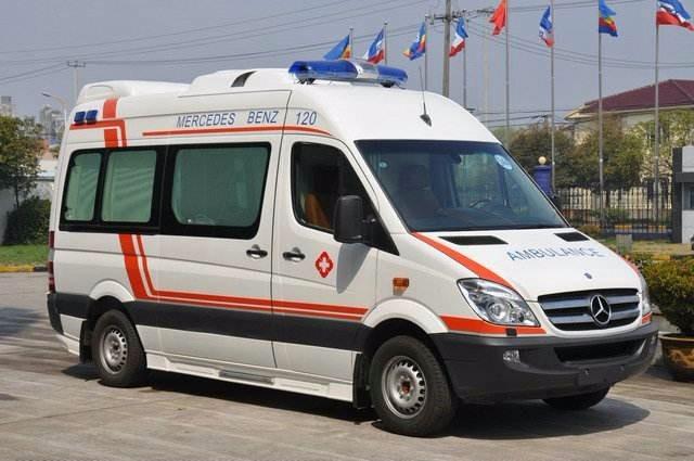 忻州跨省长途120救护车出租—朔州跨省长途救护车出租
