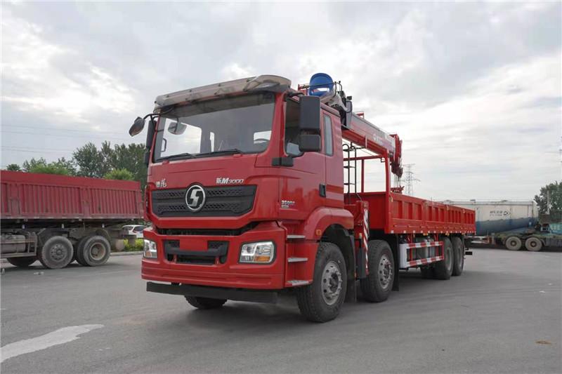 四川省南充市柳汽轴12吨随车吊哪里购买--欢迎您