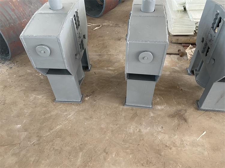 共和ZB恒力弹簧支吊架产品保障