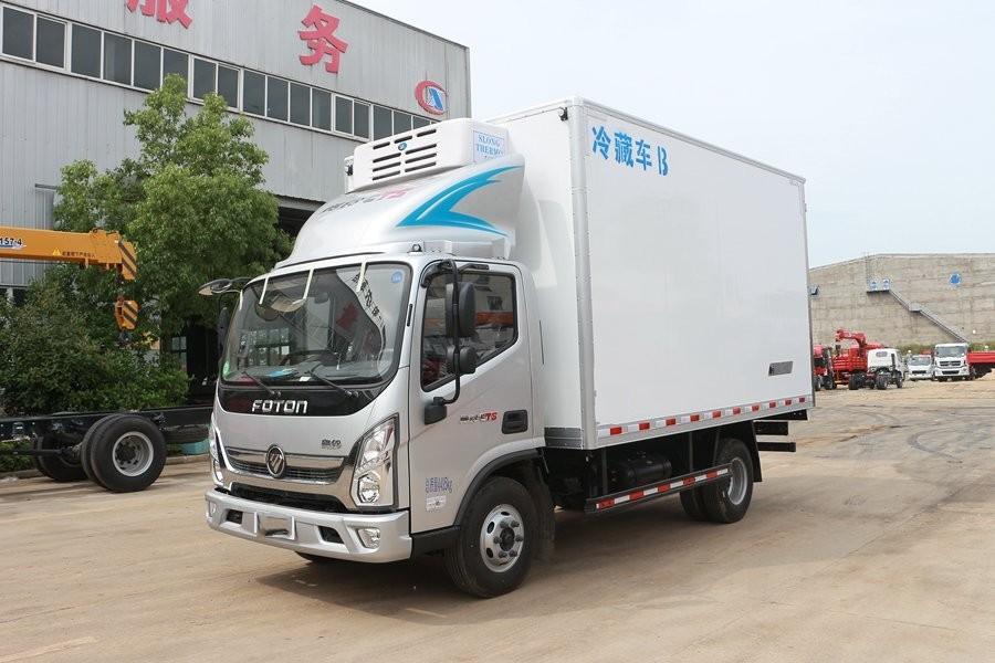 湖南郴州-冷藏车-冷藏车冷藏效果怎么样
