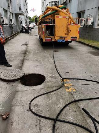 苏州工业园区湖西排污排水管道清洗疏通信息推荐