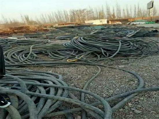 上门:惠州博罗县报废电缆回收价格公道