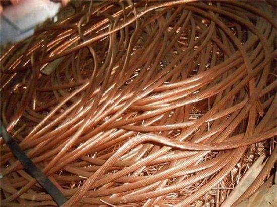 深圳光明区多芯电缆回收公司案例展示介绍