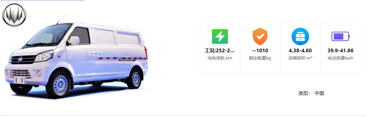 汕尾好运一号-拉货面包车-车源-价格实惠