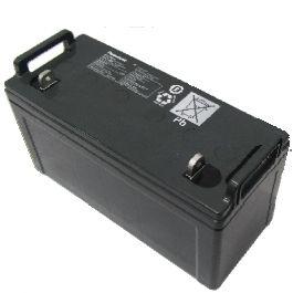 松下蓄电池LC-P1275 12v75ah厂家直供-福建