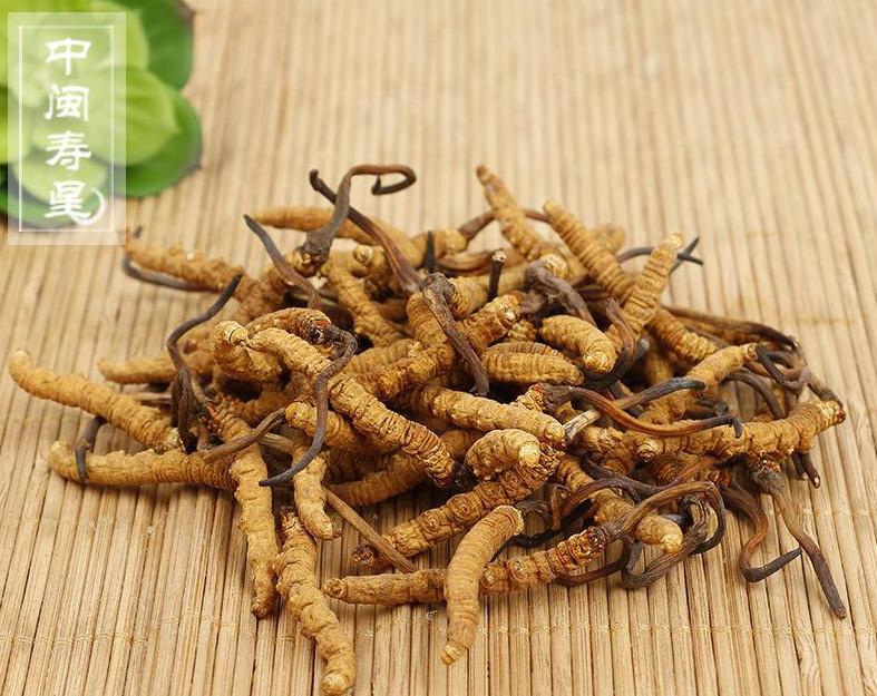 梅州兴宁回收礼盒冬虫夏草价格大概是多少-礼品回收