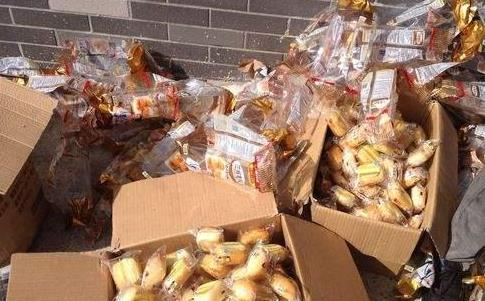 惠州惠东县食品销毁公司电话和必看资料