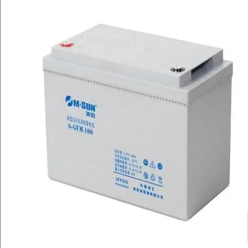 格瑞特蓄電池6-GFM-33 12V33AH產品簡介