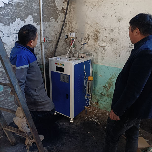 陕西省西安市混凝土蒸汽发生器 箱梁蒸汽发生器