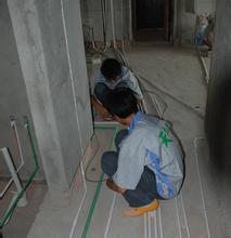 延吉新村-水管漏水维修-承接