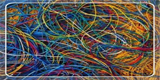 新闻:榆林3*电缆回收公司