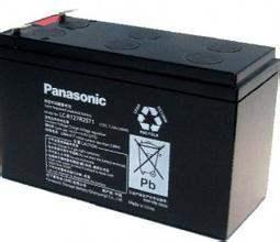 荆门松下蓄电池LC-QA1224 12v24ah厂家地址