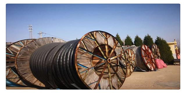 新闻:包头3*300电缆回收厂