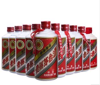 香洲区回收公斤茅台酒-多少钱一瓶