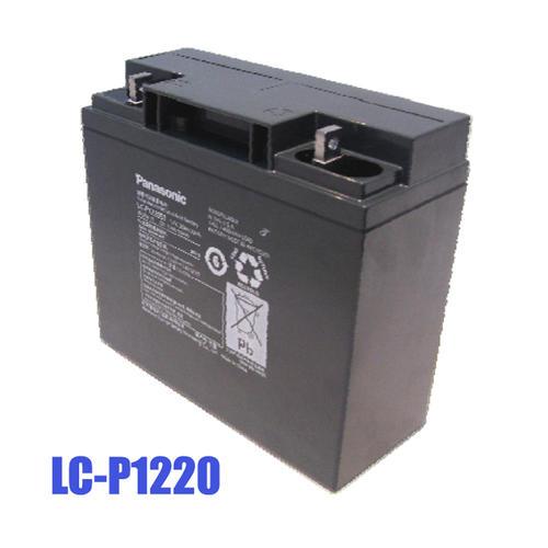 烏海松下蓄電池LC-P1220 12v20ah廠家