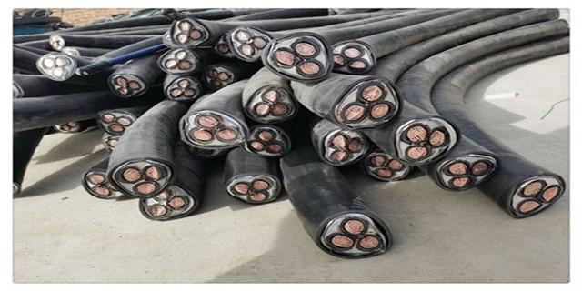 新闻:滨州3*300电缆回收公司