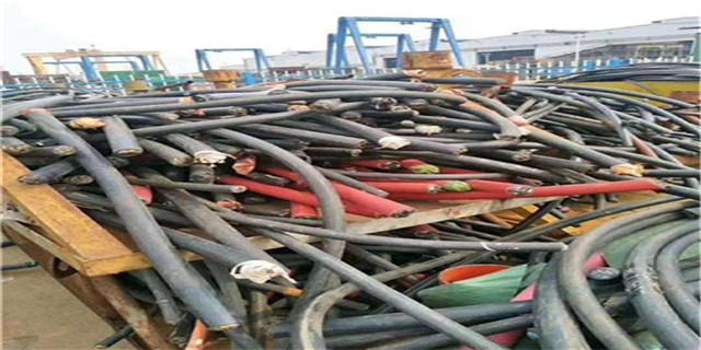 新闻:铜川1*300电缆回收厂
