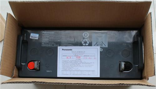 松下蓄電池LC-QA1242 12v42ah廠家質量保證-重慶