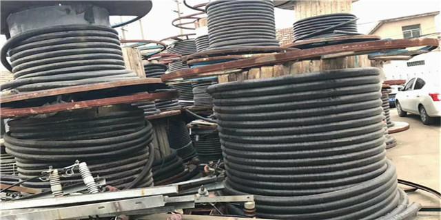 新闻:晋城10*2.5电缆回收厂