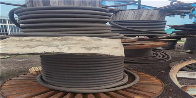 新闻:西城3*120电缆回收厂
