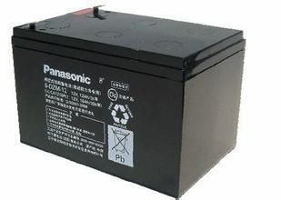 松下蓄电池LC-P12200 12v200ah厂家-宜昌