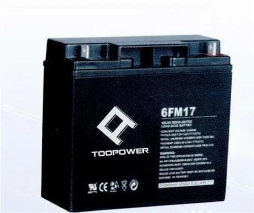 可可蓄电池6-GFM-4规格及参数