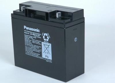 昭通松下蓄电池LC-PM12120 12v120ah厂家地址