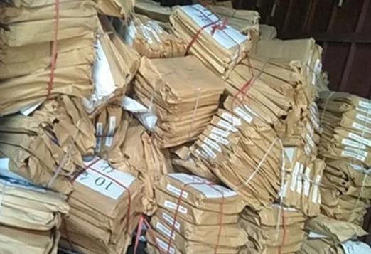 南海区档案销毁办法公司电话和必看资料
