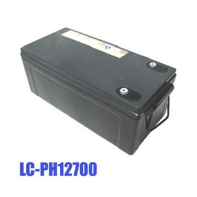 湖南松下蓄电池LC-P1242 12v42ah厂家