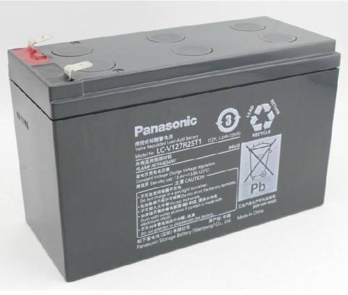 松下蓄电池LC-PM1265 12v65ah多少钱-内蒙古