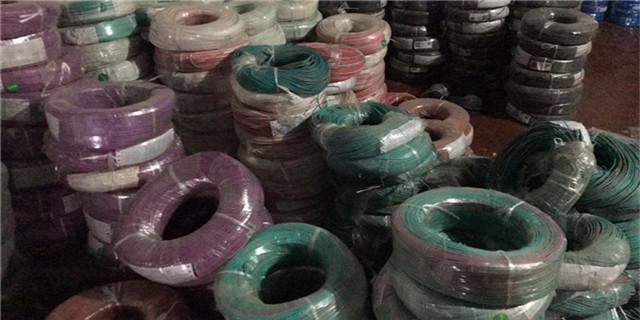 新闻:张掖市1*4电线回收公司