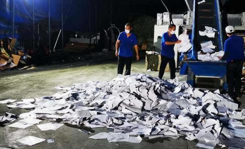 广州花都区销毁货物公司电话和必看资料