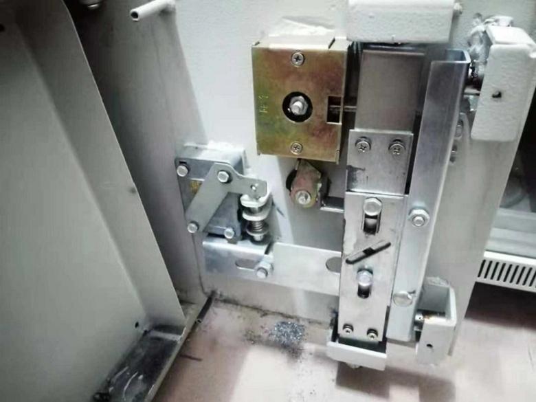 西安雄诚达保险箱密码重置-365x24节假日不休息