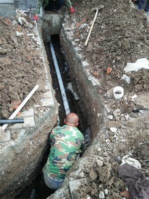 龙山清理隔油池化粪池|施工队-解决方案
