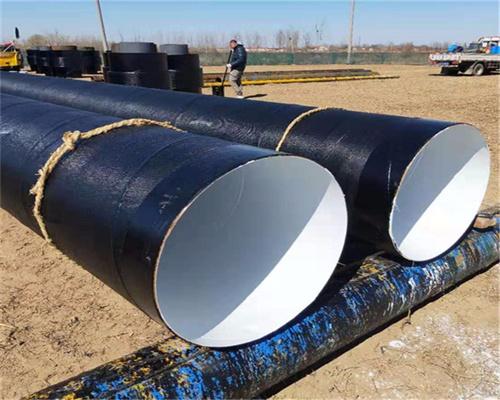 企业资讯直径219mm3PE防腐钢管出厂价格