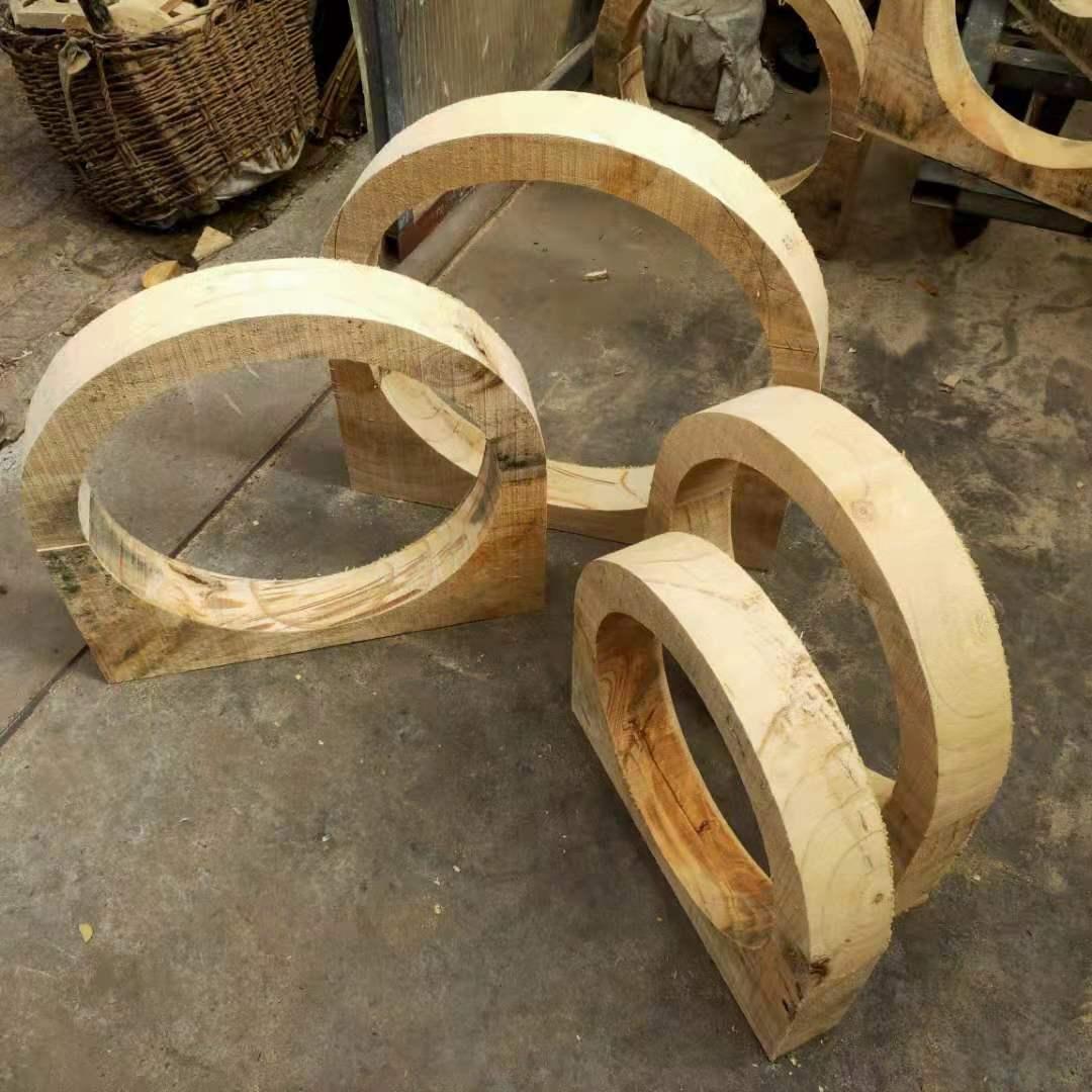 甘肃武威大型木托铁卡厂家