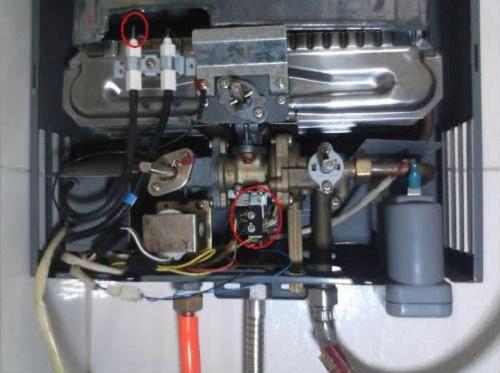 合肥-双赛热热水器-维修电话上门