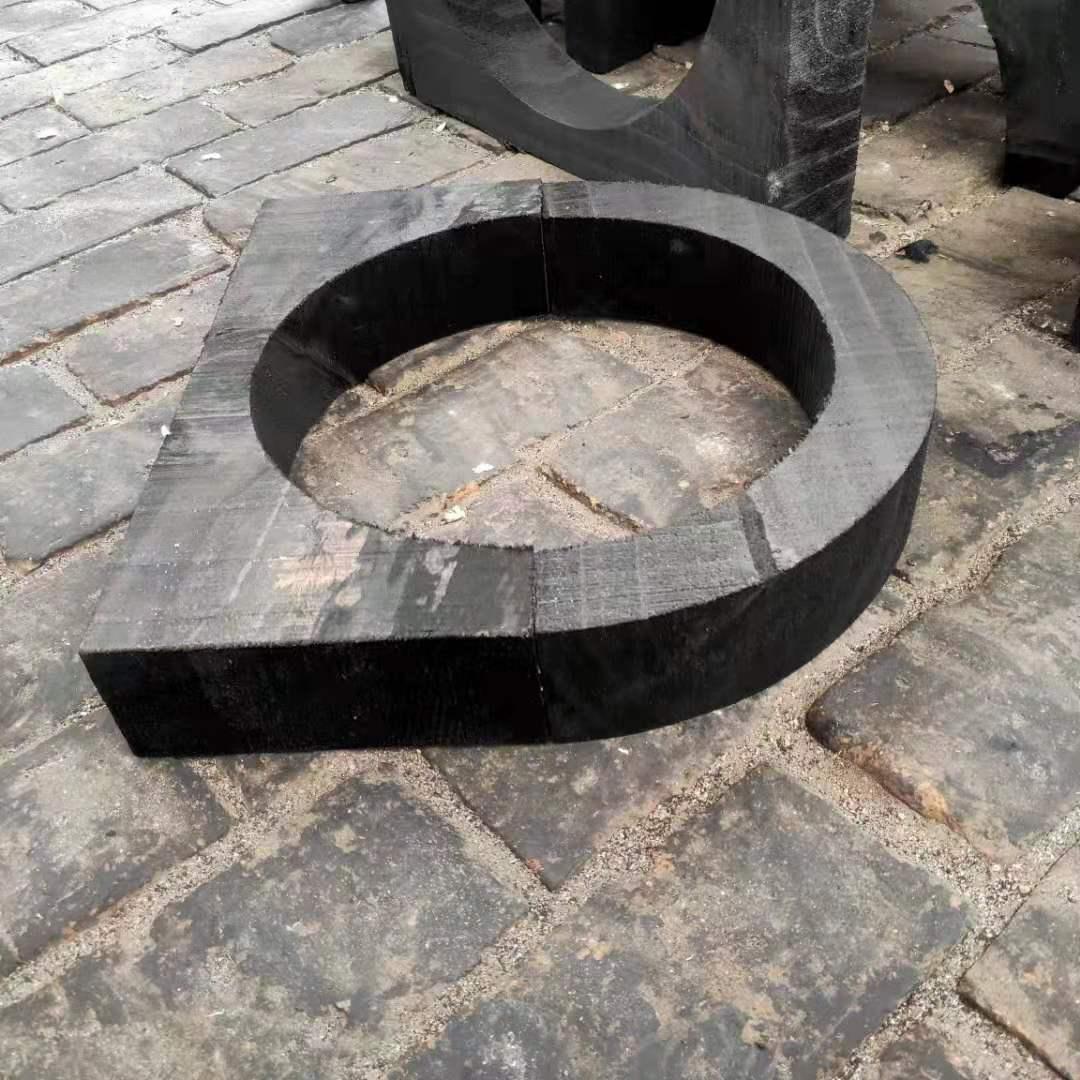 保山异形C型木托垫块到货价格