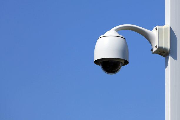 临沂工地摄像头安装多少钱l监控维修-兰陵