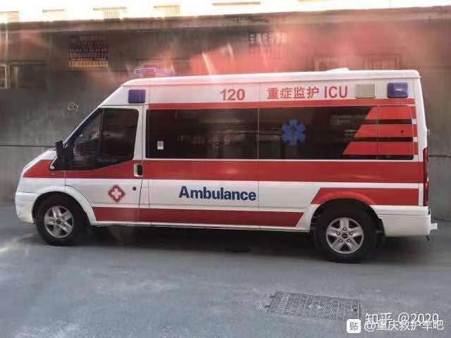 保定跨省救护车转运租赁—运城长途救护车接送