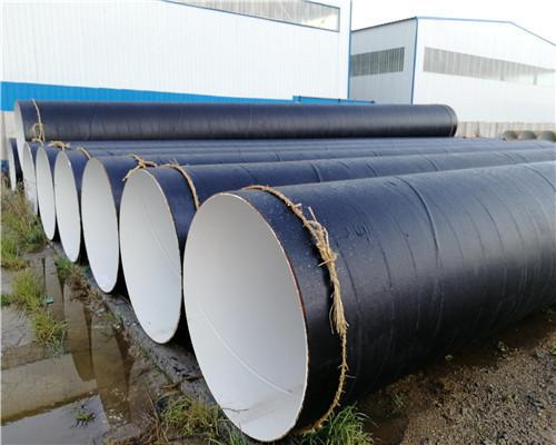 24小时在线D219*6mm环氧粉末防腐钢管今日价格